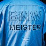 BMWマイスター